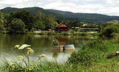 Richters Fischerhütte