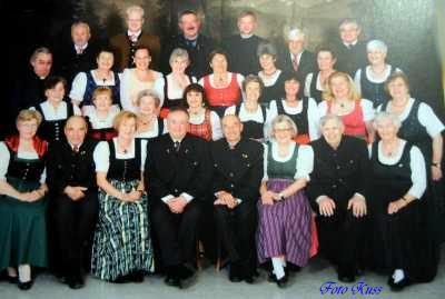 Liedertafel Mariazell